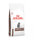 Croquettes GASTRO INTESTINAL KITTEN Chat Sac 2 kg - Veterinary Health Nutrition
