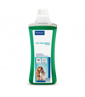 Solution VET AQUADENT FR3SH Chien et Chat 500 ml