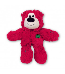 Peluche OURS SAUVAGE Chien