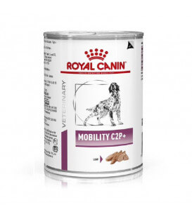 Pâtée MOBILITY C2P+ MOUSSE Chien - Veterinary Health Nutrition