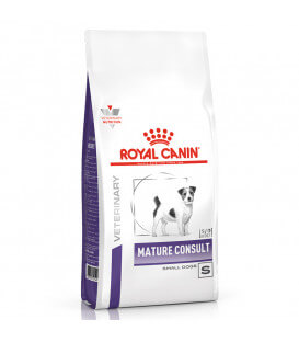 Croquettes MATURE SMALL Chien Sac 1.5 kg - Veterinary Health Nutrition