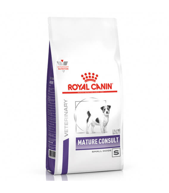 Croquettes MATURE SMALL Chien Sac 3.5 kg - Veterinary Health Nutrition