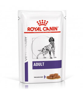 ADULT Chien 12x100g - Veterinary Health Nutrition