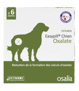Complément EASYPILL Oxalate CHIENS: