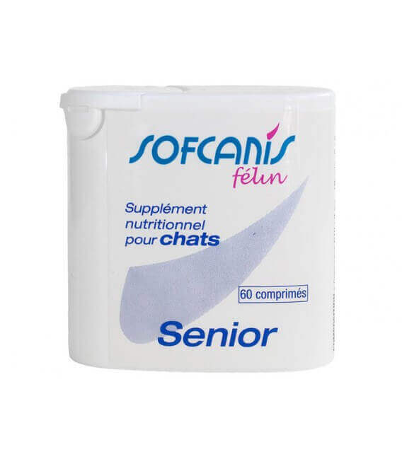 SOFCANIS FELIN SENIOR BT 60 CP.