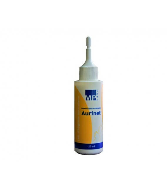 AURINET FL. 125 ML