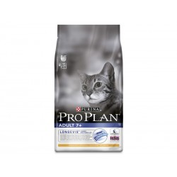 Purina Proplan Chat ADULT 7+ POULET Sac 1.5 kg