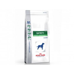 Croquettes SATIETY SUPPORT Chien Sac 12 kg - ROYAL CANIN Veterinary Diet