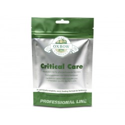 OXBOW CRITICAL CARE POUDRE SCHT 141 G