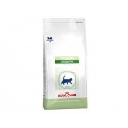 Croquettes PEDIATRIC GROWTH Chat Sac 400 g - Veterinary Care Nutrition