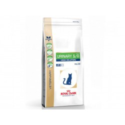 Croquettes URINARY S/O HIGH DILUTION Chat Sac 3.5 kg - Veterinary Diet