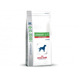 Croquettes URINARY U/C Chien Sac 2 kg - Veterinary Health Nutrition