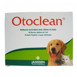 OTOCLEAN BT 18 FL. 5 ML
