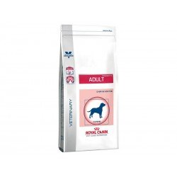 Croquettes ADULT MEDIUM Sac 10 kg Chien - ROYAL CANIN Veterinary Care Nutrition