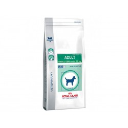 Croquettes ADULT SMALL Chien Sac 4 kg - Veterinary Care Nutrition