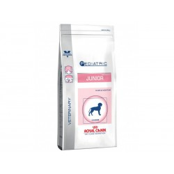 Croquettes JUNIOR Sac 4 kg Chien - ROYAL CANIN Veterinary Care Nutrition
