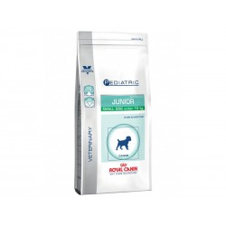 Croquettes JUNIOR SMALL Chien Sac 4 kg - Veterinary Care Nutrition