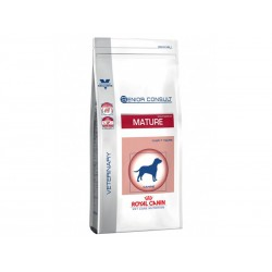 Croquettes MATURE Sac 10 kg Chien - ROYAL CANIN Veterinary Care Nutrition