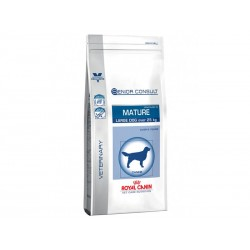 Croquettes MATURE LARGE Chien Sac 14 kg - Veterinary Care Nutrition