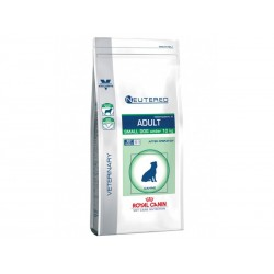 Croquettes NEUTERED ADULT SMALL Sac 1.5 kg Chien - ROYAL CANIN Veterinary Care Nutrition